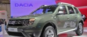 Renault Duster новости Renault Duster Road Tech II Edition1
