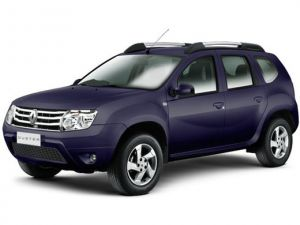 Renault Duster 2WD